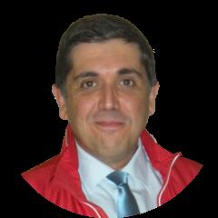 Ángel Gabriel López Jiménez, Psicólogo en grupoVOLMAE