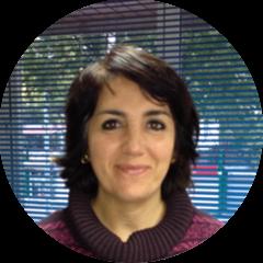 Mª José González, psicóloga en grupoVOLMAE