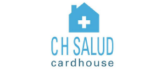 CH Salud Cardhouse
