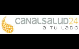 CANAL SALUD 24 y grupoVOLMAE