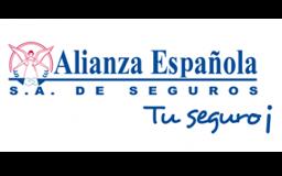 Alianza Española Seguros y VOLMAEsalud.