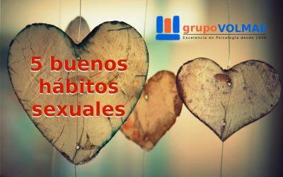 Sexualidad: conoce 5 buenos hábitos sexuales