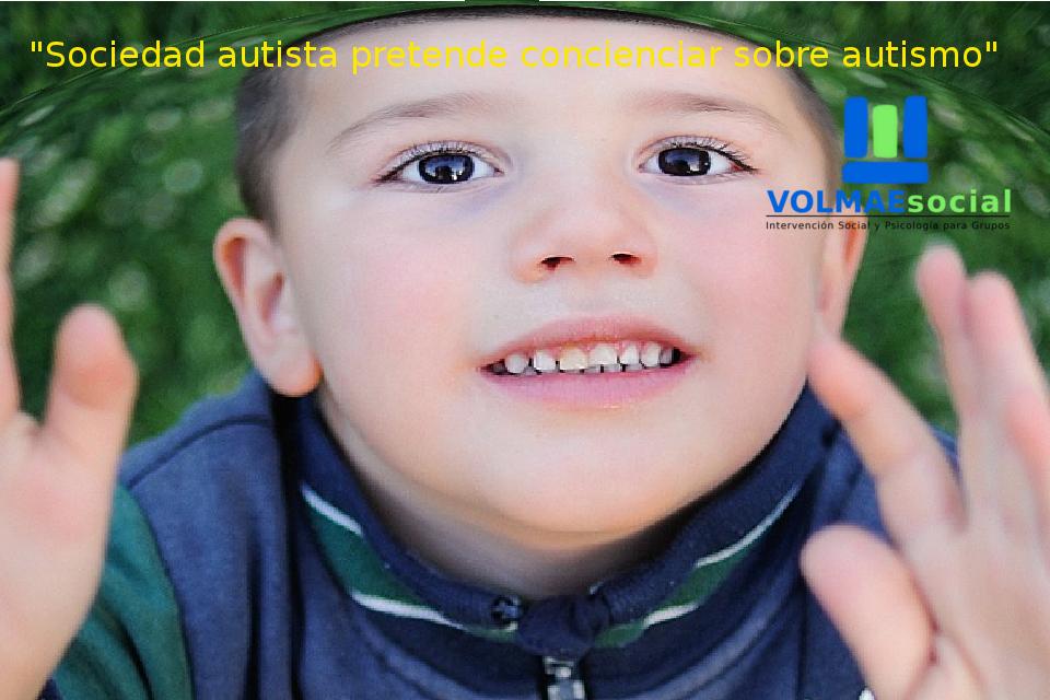 VOLMAEsocial y autismo