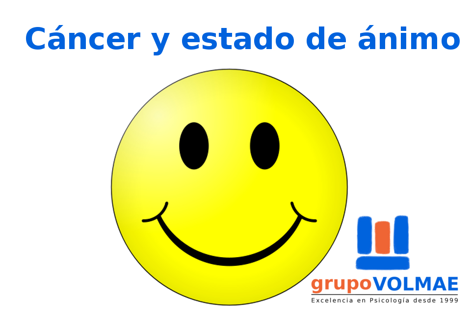 cancer y animo, VOLMAEsalud