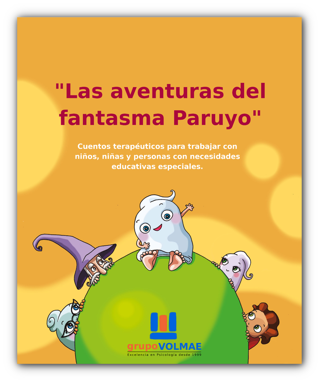 Paruyo 1