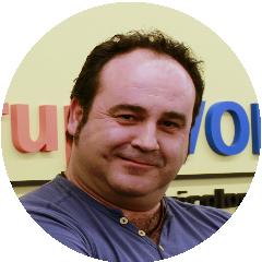 José Carlos Martínez, psicólogo en grupoVOLMAE
