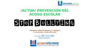 Bullying grupoVOLMAE