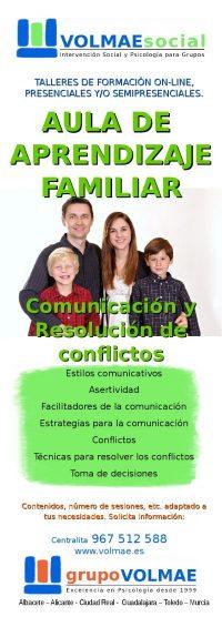 Solución de conflictos 1