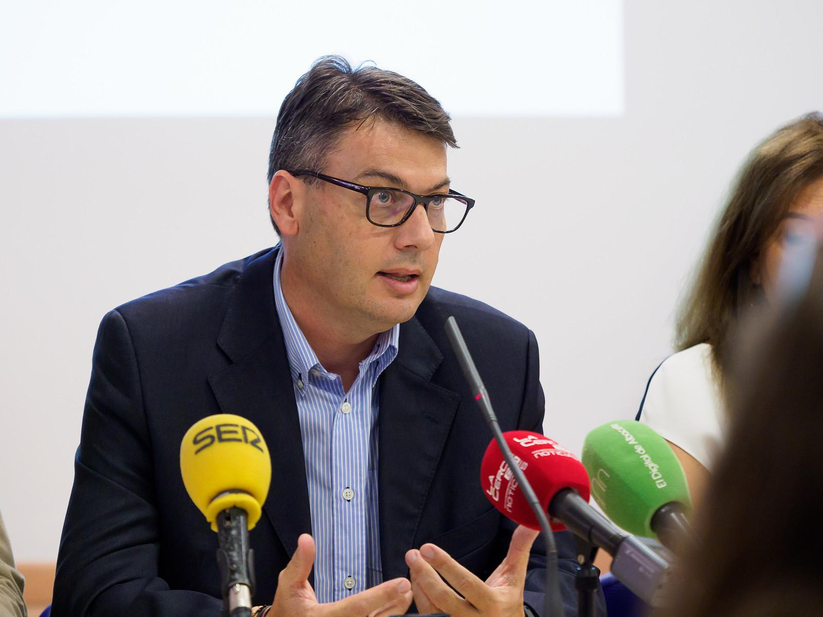 GrupoVOLMAE como parte de la nueva iniciativa de Adeca, EVAA 1