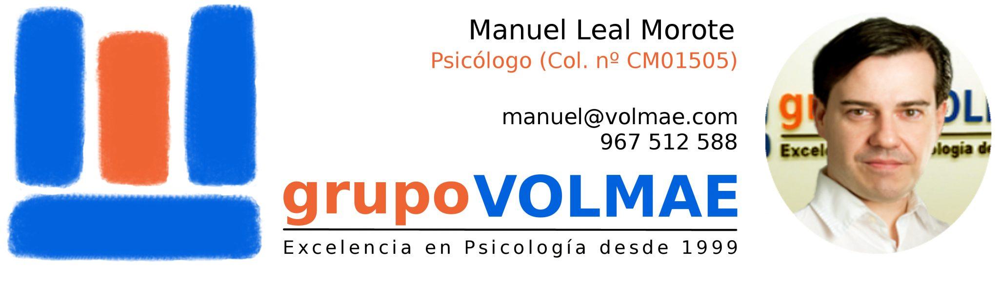 Manuel Leal - General 2