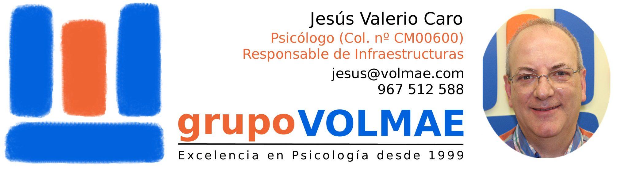 Jesús Javier Valerio - grupoVOLMAE- 2