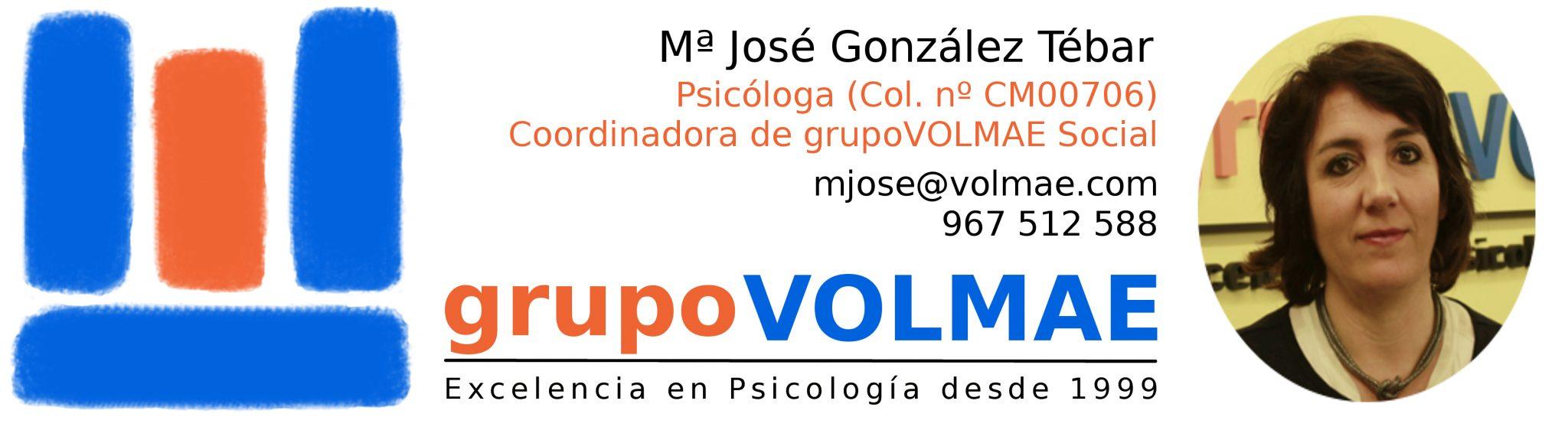 Mª José González Tébar 2