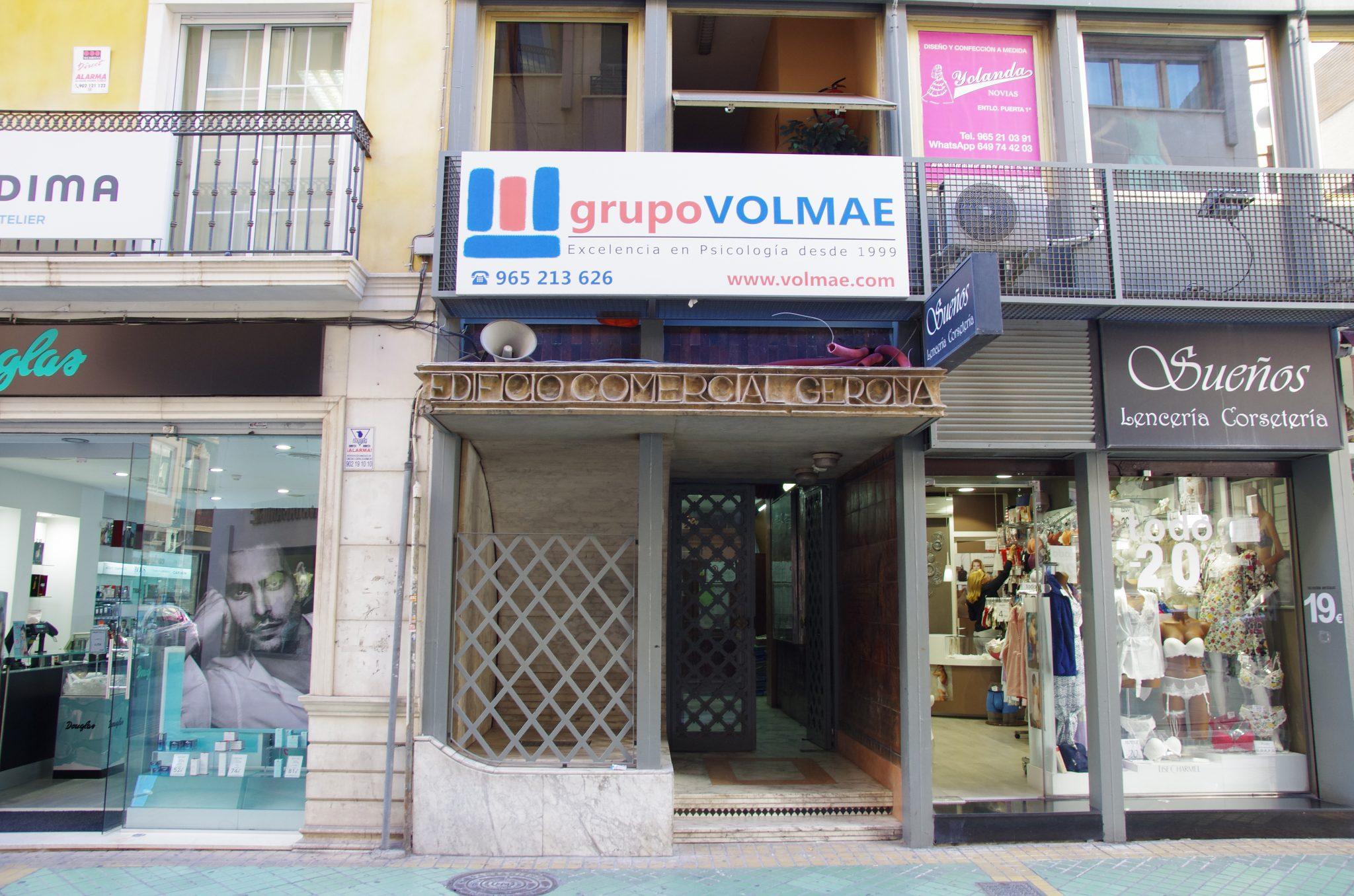 centro de psicología en Alicante