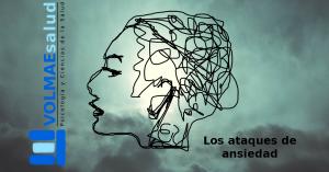 Los ataques de ansiedad ante la COVID19 1