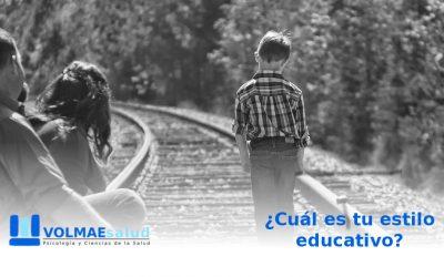 ¿Cuál es tu estilo educativo?