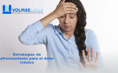 Estrategias de afrontamiento para el dolor crónico