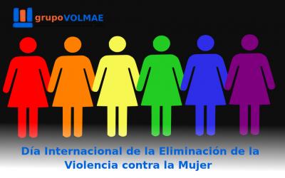 25N: Día Internacional de la Eliminación de la Violencia contra la Mujer