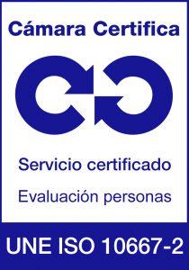 ISO 10667-2 grupoVOLMAE