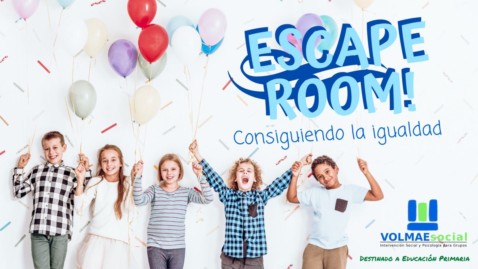 Escape room iguladad 3