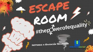 Escape room iguladad 1