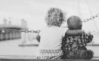 Problemas que pueden aparecer en niños adoptados